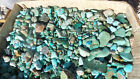 Superb huge 15+ lb tumbled assorted Turquoise rough lot