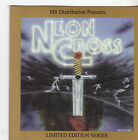 NEON CROSS - S/T (*NEW-CD, 2001, Magdalene) Christian Metal + demo