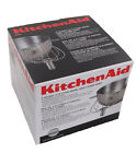 New Kitchenaid 3 Quart Bowl and Combi Whip Stand Mixer Accessory Retail Package