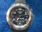Tissot Z253/353 T-Touch TITANIUM Watch T33.7.788.51 WORKING PERFECT GREAT COND!