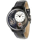 Maurice Lacroix Masterpiece Gravity MP6118.PVB01 Men's Watch in PVD
