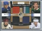 2013-14 SP Game Used Hockey Cards 14
