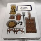 Fontanini Nativity Village Accessories Farming Acessories Figures Number 51192