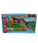 THOMAS & FRIENDS Trackmaster Railway System Thomas at Tumblin Bridge Set.
