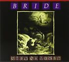 BRIDE - SHOW NO MERCY: The Originals Vol One (*NEW-CD, 2011, Retroactive) Metal