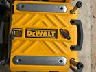 DeWalt DW735X 13 in. Two-Speed Thickness Planer with Three Extra Knives New