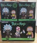 Funko Rick Morty Mystery Minis Series 2 Factory Sealed 12 figure Display Case