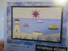 Carol Doak Paper Piecing Pattern Kit Summers Welcome with foundation paper