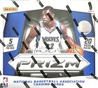 2014-15 Panini Prizm Basketball Sealed Hobby Box