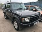 LAND ROVER DISCOVERY XS TD5 NICE CONDITION