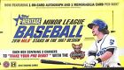 2016 Topps Heritage Minor League Sealed Hobby Box