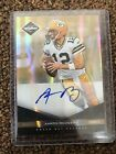 2011 Limited Aaron Rodgers Auto 5