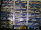 Hot Wheels Lot 100 Cars 1990s 2000s Lot B First edition trucks hot rods