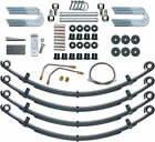 Rubicon Express Front and Rear Suspension Lift Kit For 1987-1995 Jeep Wrangler