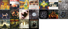 PRETTY MAIDS 19 CD JAPAN LOT 1ST PRESS Future World Kingmaker Jump The Gun