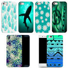 for iphone 5s case cover hard back-appealing patterns