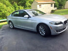 2011 BMW 5-Series 528i 2011 for $15500 dollars