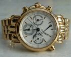 PAUL PICOT ATELIER TECHNICUM CHRONO RATTRAPANTE SOLID 18K GOLD LIMITED, 188gr