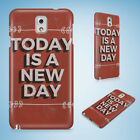 POSITIVE MOTIVATION QUOTES 58 HARD CASE FOR SAMSUNG GALAXY ACE 3 4 ALPHA