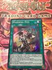 Yugioh! Wavering Eyes CROS-ENAE3 Super Rare Limited Edition +BONUS