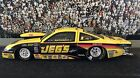 Action NHRA Pro Stock Jeg Coughlin Jr JEGS Mail Order Chevy Cavalier 124 Scale