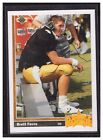 Full Brett Favre Rookie Cards Checklist and Key Early Cards 53