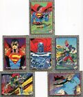 1993 DC Comics The Return of Superman Hand-Collated Set By Sky Box