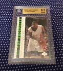 2003 UD Top Prospects Promos LeBron James #P3 BGS 9.5 Old Label