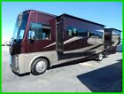 New 2017 Winnebago Sightseer 36Z Class A Gas Coach Ford Motorhome Bunk over cab