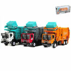 KDW 124 Garbage Truck Material Transporter Vehicle Model Toy Diecast in box