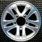 Wheel Rim Suzuki Grand Vitara 16 2004 2006 432005489127S OEM Machined OE 60132
