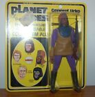 MEGO Planet of the Apes action figure Pota General Urko ON CARD -- RARE 1974