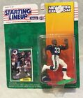 1994 Starting Lineup RONNIE HARMON NFL San Diego Chargers Action Figure