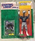 1994 Starting Lineup KEN NORTON NFL Dallas Cowboys Action Figure