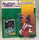1994 STARTING LINEUP RODNEY HAMPTON NFL NEW YORK GIANTS Action Figure