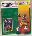 1994 Starting Lineup Jerome Bettis NFL Los Angeles Rams Action Figure