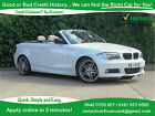 BMW 118 20TD Sport GOOD BAD CREDIT CAR FINANCE