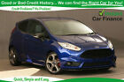 Ford Fiesta ST 2 16 EcoBoost GOOD BAD CREDIT CAR FINANCE 0161 972 0565