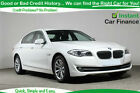 BMW 520D SE Auto GOOD BAD CREDIT CAR FINANCE