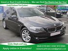 BMW 520 GOOD BAD CREDIT CAR FINANCE