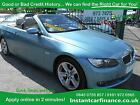 BMW 335 30 auto 2007MY i SE GOOD BAD CREDIT CAR FINANCE