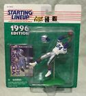 1996 Starting Lineup JOEY GALLOWAY NFL Seattle Seahawks Action Figure NFL WR RUN