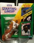1992 STARTING LINEUP - NFL Emmitt Smith - Dallas Cowboys - Runningback w/ Poster