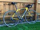 cyclocross bike 54cm