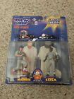 1998 STARTING LINEUP MARK MCGWIRE/SAMMY SOSA CLASSIC DOUBLES GREAT CONDITION