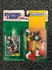 REGGIE WHITE GREEN BAY PACKERS 1994 EDITION STARTING LINEUP COLLECTIBLE