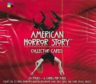 American Horror Story Factory Sealed Box - Relic + Autograph cards