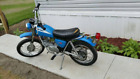 1972 Honda SL70 HONDA SL70 1972 GREAT SHAPE WITH SPEEDO RUNS GREAT BUY IT NOW
