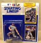 Starting lineup sports super star collectibles Howard Johnson