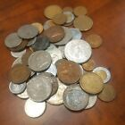 Mexican coin lot over 50 coins